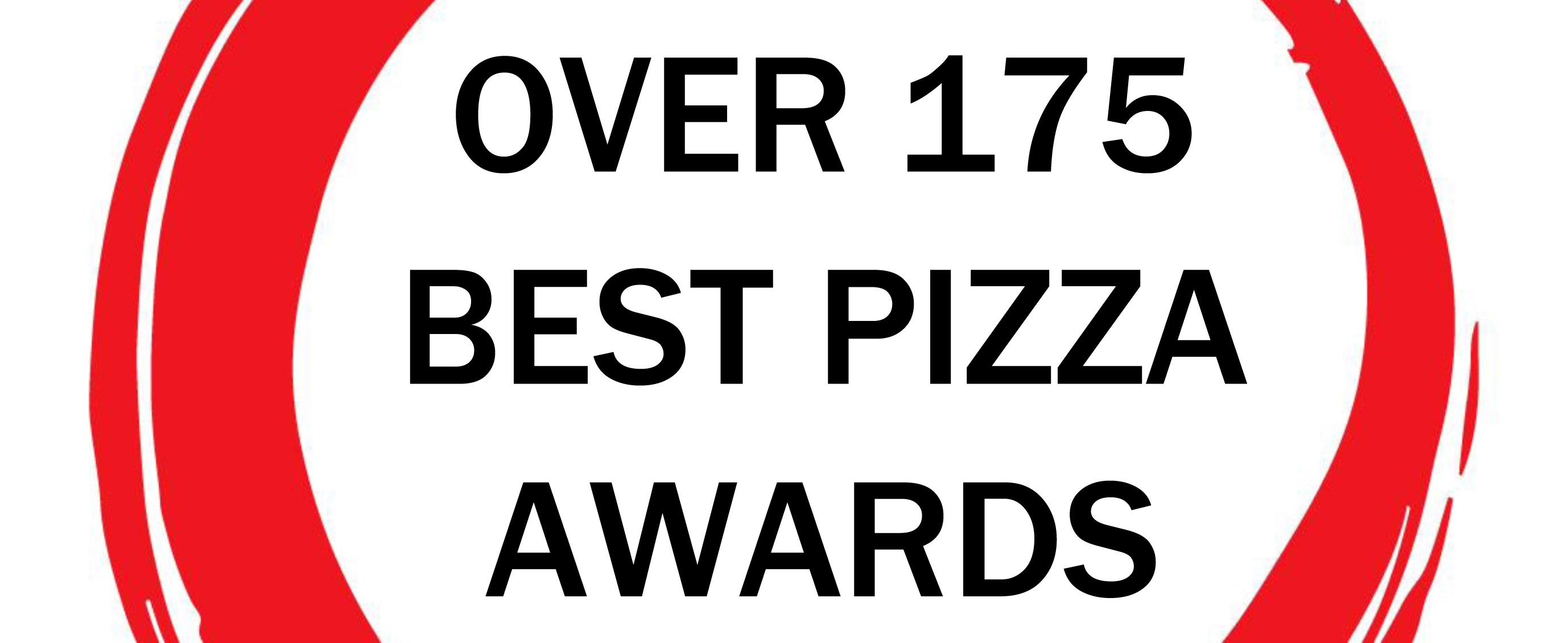 175 BEST PIZZA AWARDS homepage