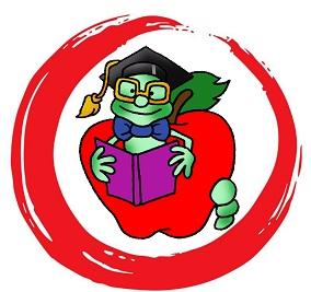 fundraising bookworm