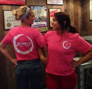 rachel kylee BCAM shirts