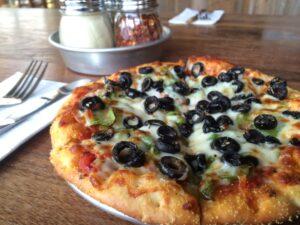 veggie olive